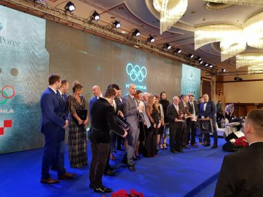 Veliki dan hrvatskog sporta